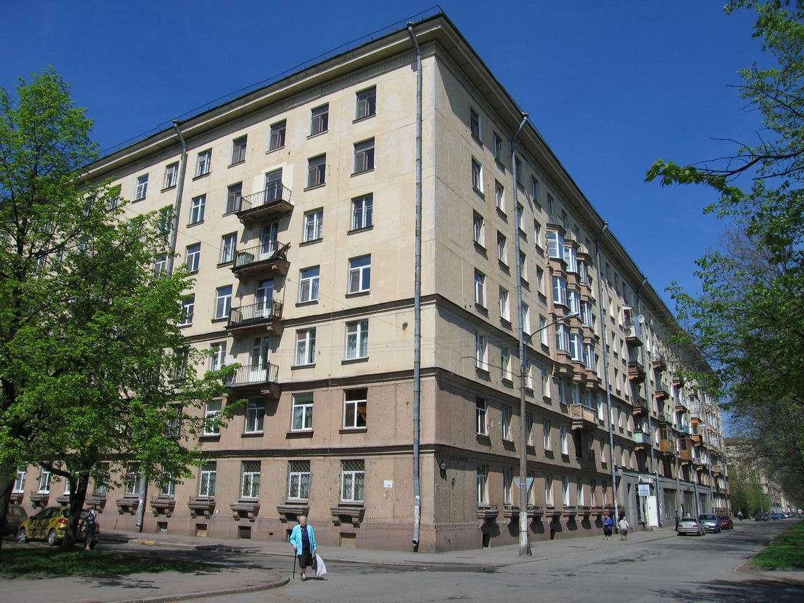 Пластиковые окна в сталинские дома