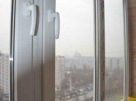 Фурнитура окна